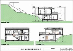 Plan De Construction : permis de construire so 39 legno habitat blog ~ Melissatoandfro.com Idées de Décoration