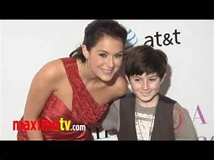 "ALEXA VEGA & MASON COOK ""Spy Kids 4: All the Time in the ..."