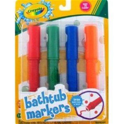 Crayola Bathtub Crayons Stain by Crayola Bathtub Markers Reviews Viewpoints