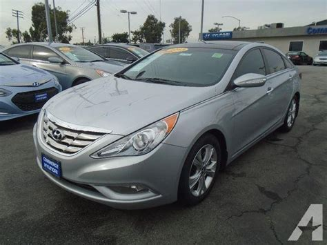 Hyundai Sonata Limited 2013 by 2013 Hyundai Sonata Limited Limited 4dr Sedan For Sale In