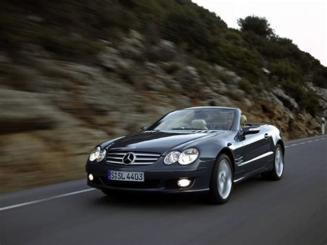 Mercedes Sl Class Hd Picture by 2006 Mercedes Sl600 Hd Pictures Carsinvasion