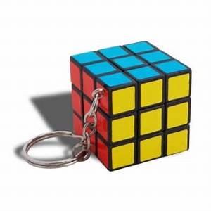 Objet Déco Insolite : 1 05 sur accroche cl s petit rubik 39 s cube objet deco maison design insolite autre moyen gagdet ~ Melissatoandfro.com Idées de Décoration
