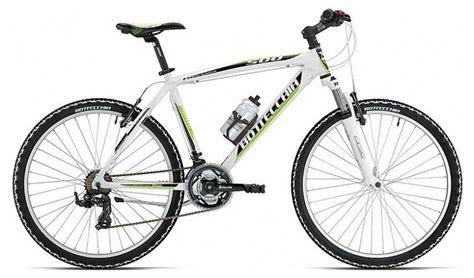 26 Quot Mountainbike Mtb Fahrrad Hardtail Rad Herren Bike Bottecchia Fx 500 4 Rahmen Ebay