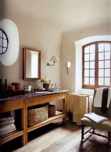 Kitchen Organization Ideas Small Spaces - refresheddesigns seven stunning modern rustic bathrooms