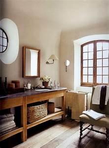 refresheddesigns : seven stunning modern rustic bathrooms