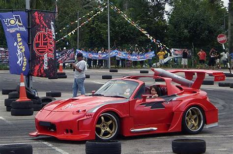 modded sports cars top 10 extreme modified cars in malaysia the coverage