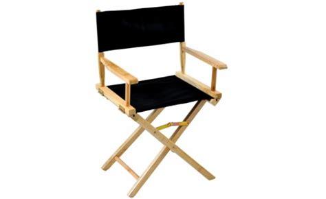chaise r alisateur location fauteuil réalisateur noir et chaises phiapa line