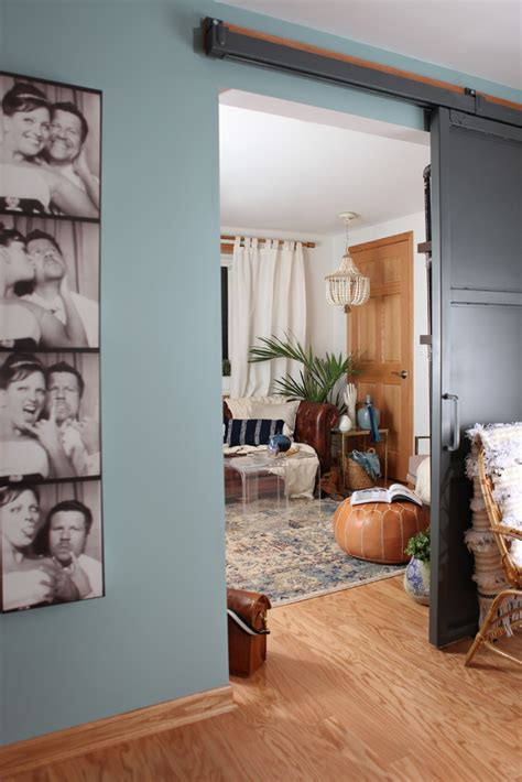 One Room Challenge — Office Makeover with Vintage Finds