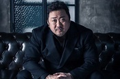 Ma Dong Seok Talks About Upcoming Roles In Hollywood And ...