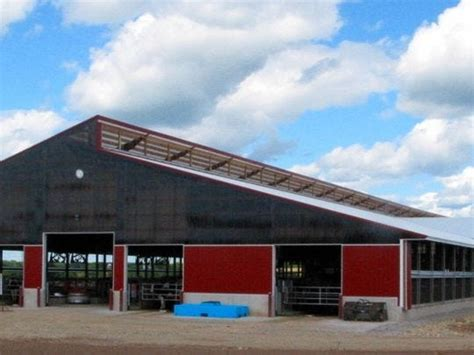 fietzer dairy expansion features robotic milking system