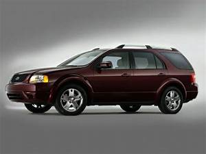 2006 Ford Freestyle Specs  Pictures  Trims  Colors