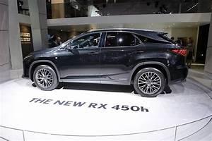 Prix Lexus Rx 450h : prix et quipements lexus rx 450h partir de 64 900 euros photo 5 l 39 argus ~ Medecine-chirurgie-esthetiques.com Avis de Voitures