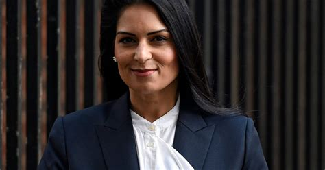 Tories like Priti Patel only want us to leave EU so they ...
