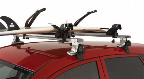 surfboard car rack inno universal mount locking surfboard rack for car truck
