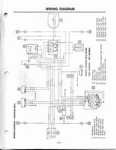 Puch Magnum Wiring Question  U2014 Moped Army
