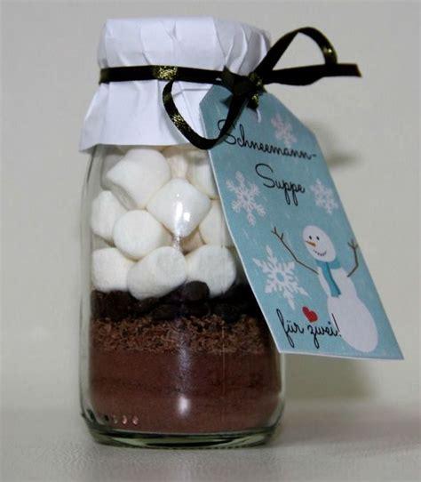 einfaches selbstgemachtes geschenk die besten 25 geschenke im glas ideen auf backmischung im glas geschenk rezept