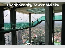 The Shore Sky Tower, Melaka