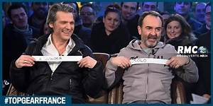 Top Gear France : top gear france saison 1 pilote de course ~ Medecine-chirurgie-esthetiques.com Avis de Voitures