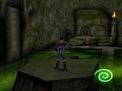 Soul Reaver User Screenshot #4 For Pc