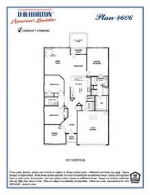 dr horton floor plan archive dr horton floor plans arizona