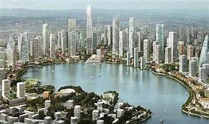 China's incredible megacities will house 100million people ...