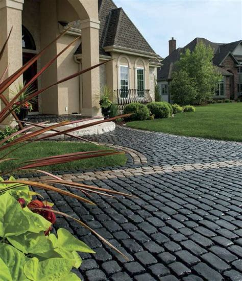 unilock products courtstone ground effects inc