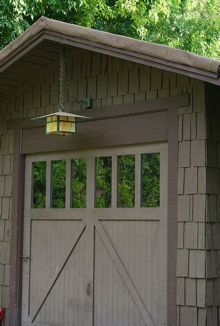 craftsman style garages 1000 images about bungalow garage on kit