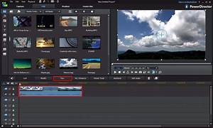 Cut Video Online : powerdirector tutorial basic creating a video clip with the easy editor ~ Maxctalentgroup.com Avis de Voitures