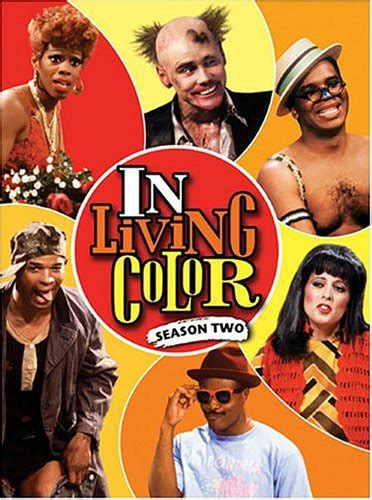 in living color critics in living color season two