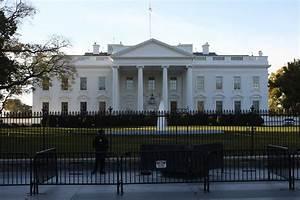 Trump White House Faces Prospect of More Senior Departures ...