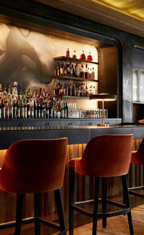 Interior Design Ideas For Home Bar by Maple Ash Chicago Usa Restaurants Bars Bar
