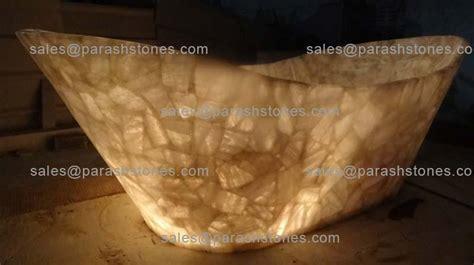 Semi precious gemstone bath tub   luxury bath tub in
