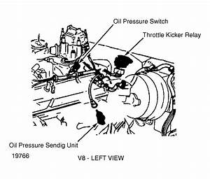 chevy 305 temp sensor location get free image about With standardr jeep cherokee 19861987 ported vacuum switch