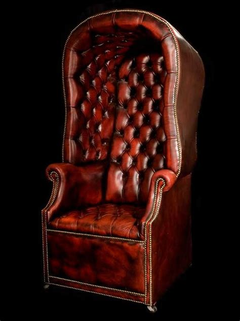 Decorations For Dining Room Table by Red Leather Chair From The Matrix