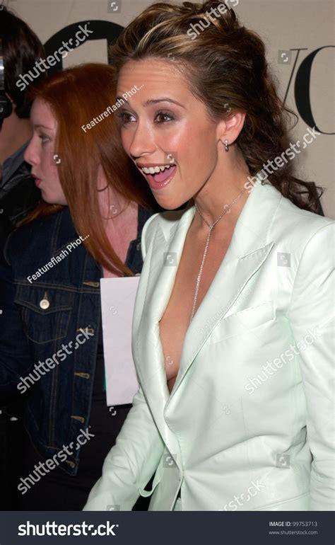 actress similar to jennifer love hewitt actress jennifer love hewitt at the vh1 vogue fashion