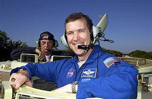 The man behind the name: S.S. Rick Husband - SpaceFlight ...
