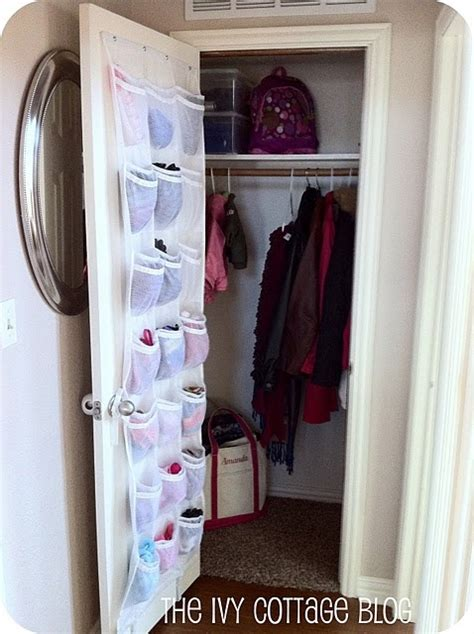 27 Best Images About Uses For A Shoe Organizer On