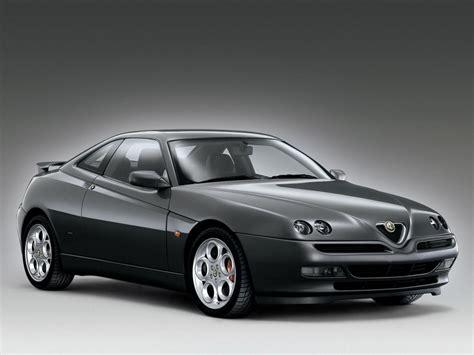 Fiche Auto Alfa Romeo Gtv (tipo 916)  Auto Forever