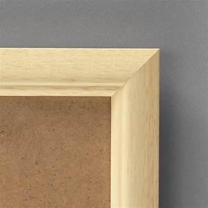 Cadre En Bois Pas Cher : cadre bois naturel pas cher cadre photo bois naturel destock cadre ~ Teatrodelosmanantiales.com Idées de Décoration