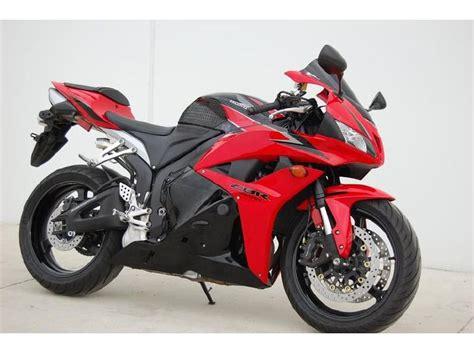 Buy 2009 Honda Cbr 600rr On 2040-motos