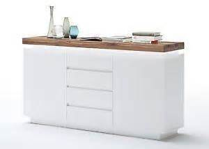 kommode flur schmal sideboard in weiß jetzt günstig bei ebay kaufen ebay