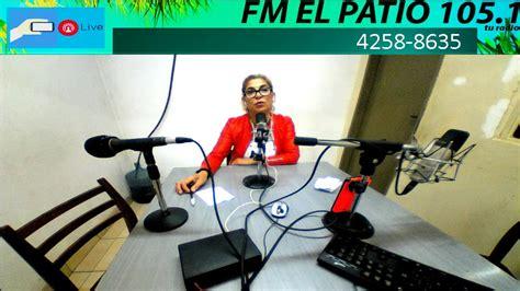 FM EL PATIO 105.1 -
