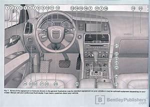 2007 Audi Q7 Manual Pdf