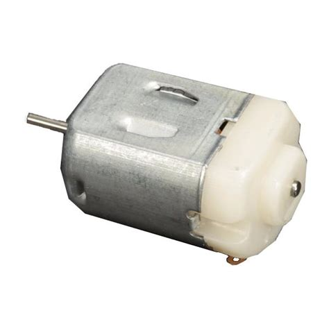 Miniature Electric Motors by Miniature Small Electric Motor Brushed 20mm 3v Dc For