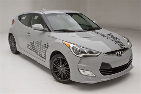 2013 Hyundai Veloster Re Mix by 2013 Hyundai Veloster Re Mix Edition Top Speed
