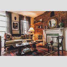 An Interior Designer + Contractor's Beautiful Brooklyn