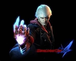 Images Zone Cool: Devil May Cry 4 - Gallery Photo
