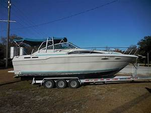 Sea Ray Weekender 1986 For Sale For  1 500