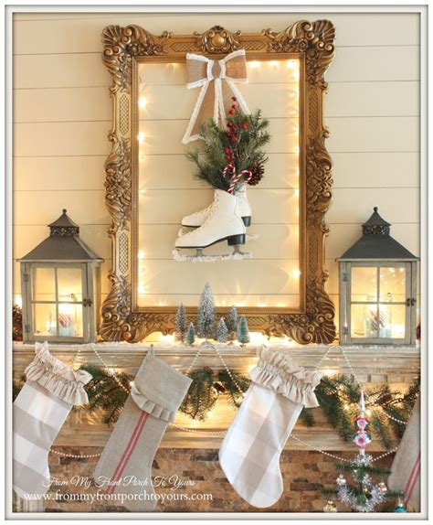 christmas  ideas  pinterest advent