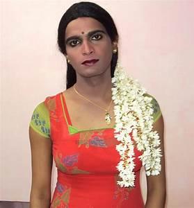 Indian Crossdressers - Men in Drag: Crossdresser in ...  Indian